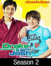 Drake & Josh Season 2 (2004)
