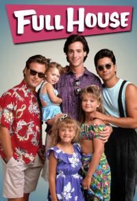 Full House Season 3 (1989)