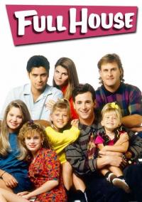 Full House Season 8 (1994)