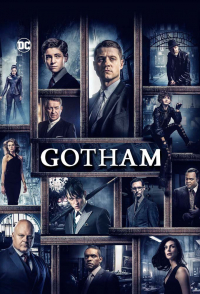 Gotham Season 3 (2016)