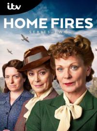 Home Fires Season 2 (2016)