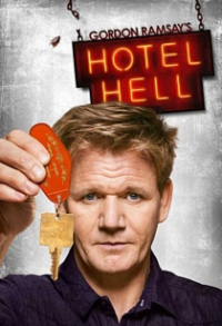 Hotel Hell Season 3 (2016)