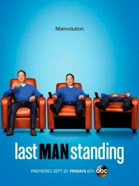 Last Man Standing Season 3 (2013)
