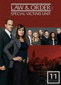 Law & Order Season 11 (2000)