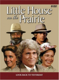 Little House: Look Back to Yesterday (1983)