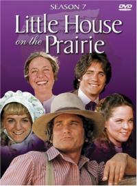 Little House on the Prairie Season 8 (1981)