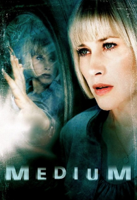 Medium Season 7 (2010)
