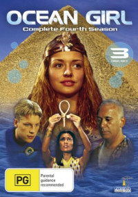Ocean Girl Season 4 (1997)