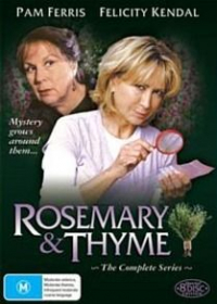 Rosemary & Thyme Season 1 (2003)