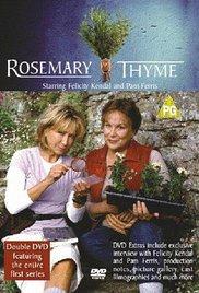 Rosemary & Thyme Season 2 (2004)