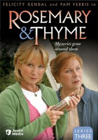 Rosemary & Thyme Season 3 (2008)