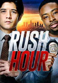 Rush Hour Season 1 (2016)