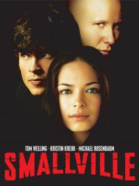 Smallville Season 3 (2003)