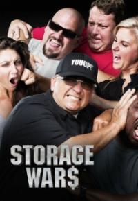 Storage Wars Season 1 (2010)