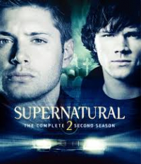 Supernatural Season 2 (2006)