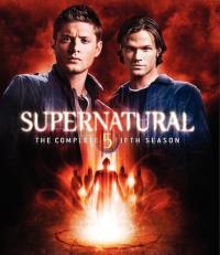 Supernatural Season 5 (2009)