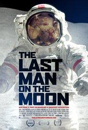 The Last Man on the Moon (2014)