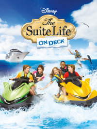 The Suite Life on Deck Season 2 (2009)