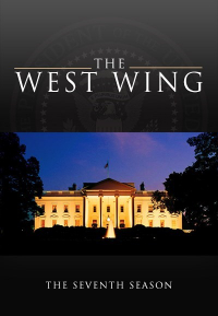 The West Wing Season 7 (2005)