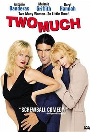Two Much (1996)