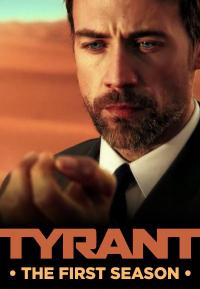 Tyrant Season 1 (2014)