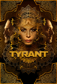 Tyrant Season 3 (2016)