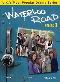 Waterloo Road Season 4 (2009)