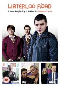 Waterloo Road Season 9 (2013)