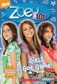 Zoey 101 Season 1 (2005)