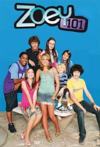 Zoey 101 Season 3 (2006)