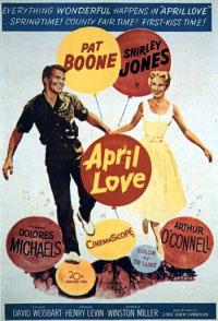 April Love (1957)