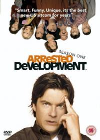 Arrested Development Season 1 (2003)