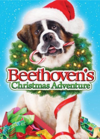 Beethoven&#39s Christmas Adventure (2011)