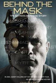 Behind the Mask: The Batman Dead End Story (2015)