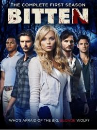 Bitten Season 1 (2014)