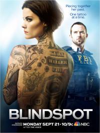 Blindspot Season 1 (2015)