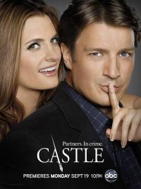 Castle Season 4 (2011)