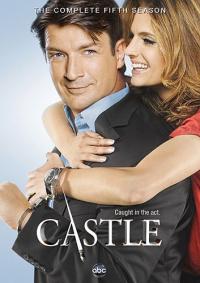 Castle Season 5 (2012)