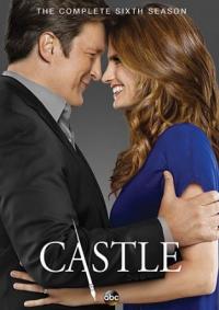 Castle Season 6 (2013)