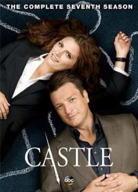 Castle Season 7 (2014)