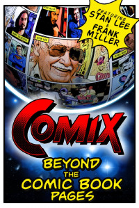 COMIX: Beyond the Comic Book Pages (2016)