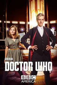 Doctor Who Season 8 (2014)