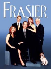 Frasier Season 2 (1994)