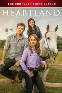 Heartland Season 5 (2011)