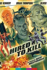 Hired to Kill (1990)