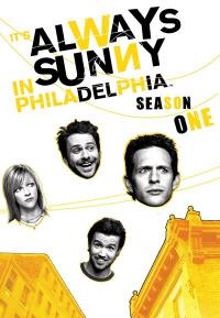 It&#39s Always Sunny in Philadelphia Season 1 (2005)