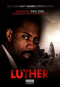 Luther Season 3 (2013)