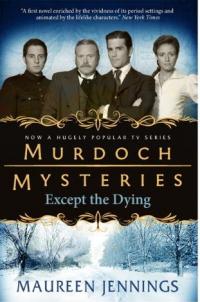 Murdoch Mysteries Season 5 (2012)
