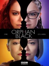Orphan Black Season 2 (2014)