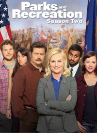 Parks and Recreation Season 2 (2009)